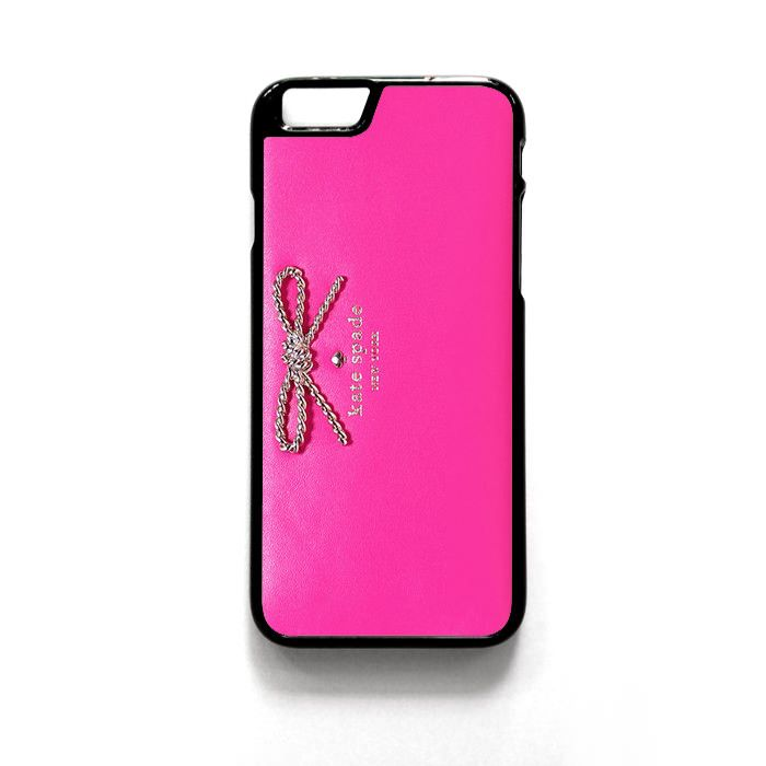 Kate Spade Pink Wallet For Iphone 4/4S Iphone 5/5S/5C Iphone 6/6S/6S Plus/6 Plus Phone case ZG