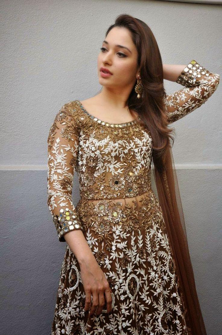 Actress Tamannaah Latest still 5