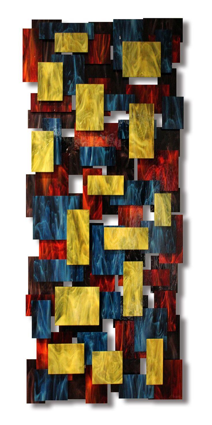 168 best Karo Martirosyan images on Pinterest | Metal walls, Glass ...