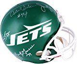 Mark Gastineau New York Jets Autographs