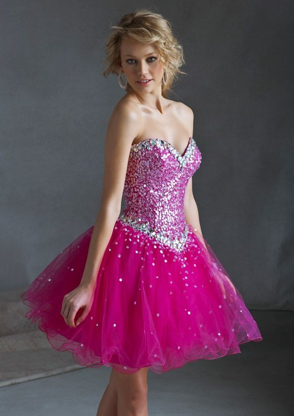 320 best Homecoming and Prom Gowns images on Pinterest | Prom ...