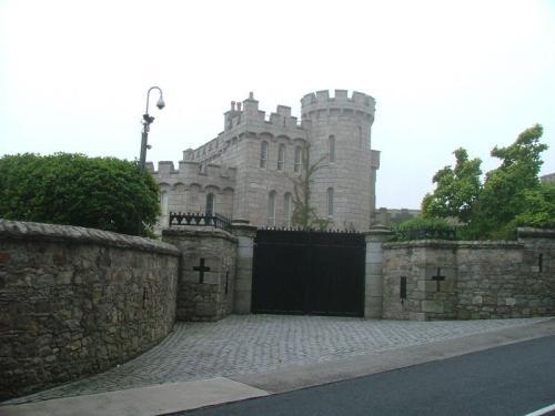 Killiney Castle, Ireland