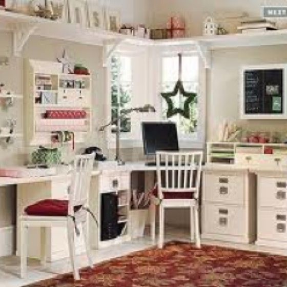 Craft Room Ideas Scrapbooking Pinterest