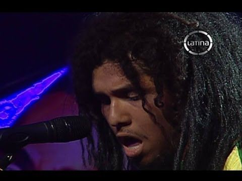 "Yo Soy [14-03-14] BOB MARLEY ""Redemption Song"" (Anderson Vilela) - Yo So..."