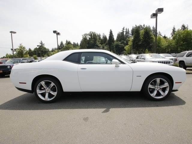 Research the 2017 Dodge Challenger R/T in Seattle, WA at Rairdon CJDR of Kirkland. View pictures, specs, and pricing on our huge selection of vehicles. 2C3CDZBT6HH629481