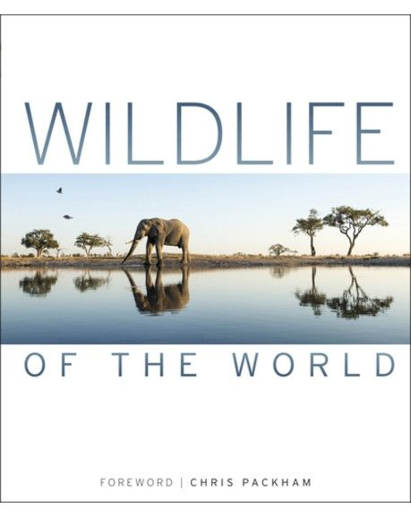 Wildlife of the World celebrates global wildlife with spectacular photography of fascinating animals. Buy your copy from DK.com and embark on a scenic journey.