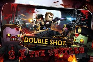 Call of Mini: Double Shot Full v3.1.1.ipa