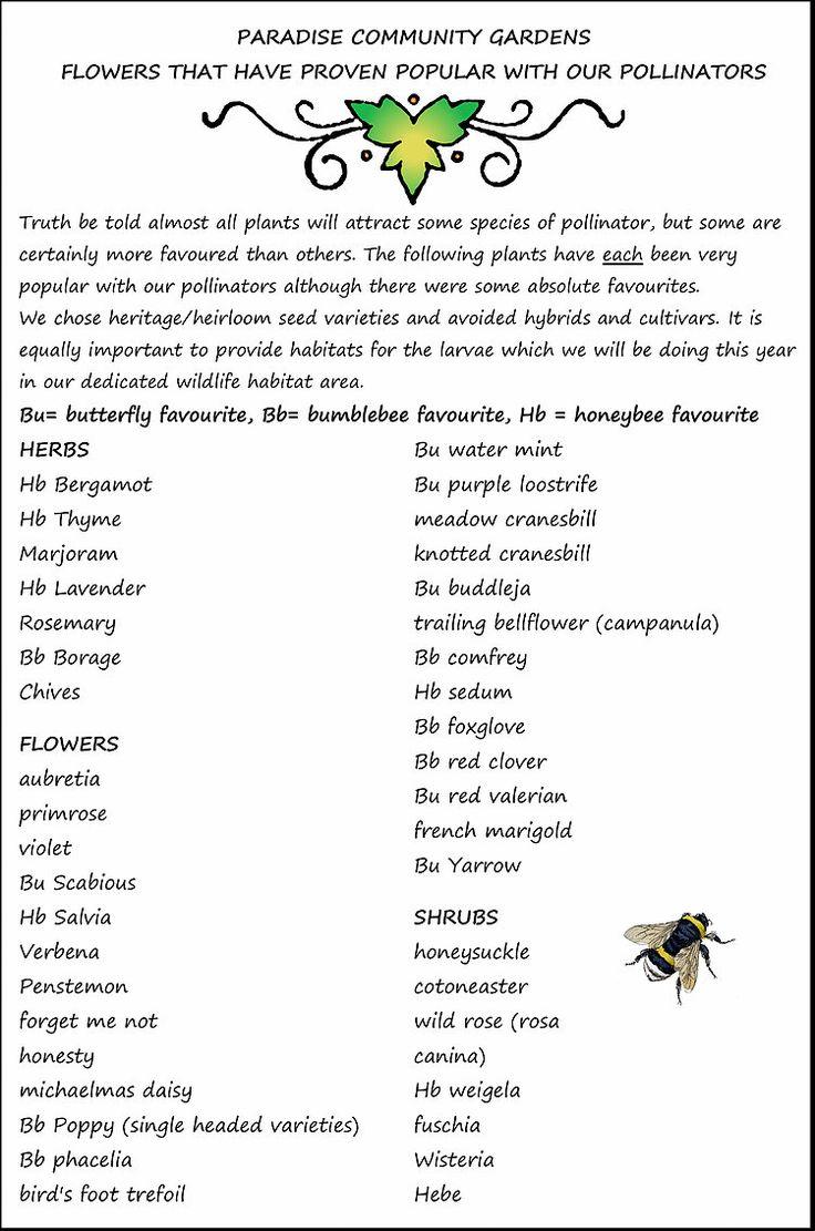 gardens | Useful Info