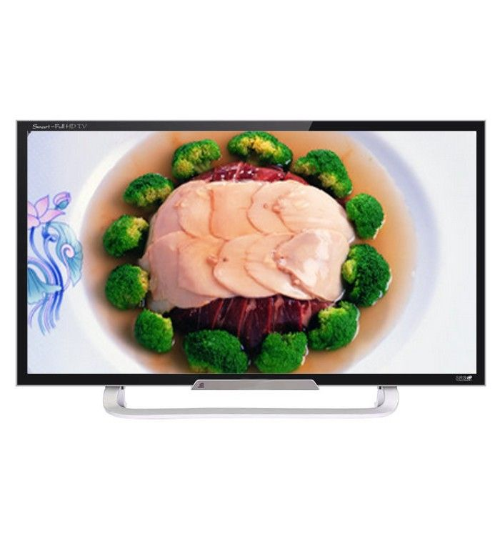 42inch led tv wall-mount-support television Smart 3D