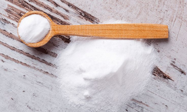 Dit helpt echt tegen maagzuur + nog 8 tips met zuiveringszout
