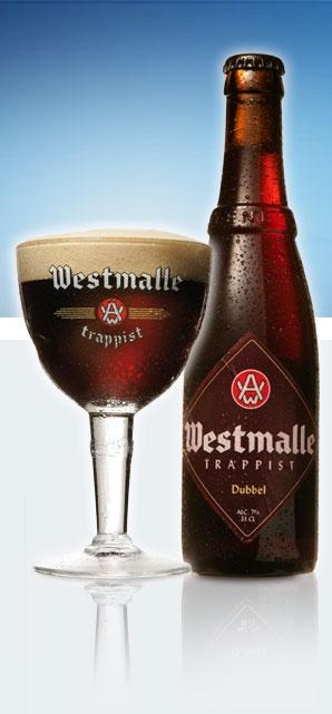 Westmalle Dubbel - 6.5% - Belgium