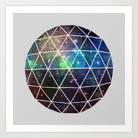 Popular Space Art Prints | Page 2 of 20 | Society6