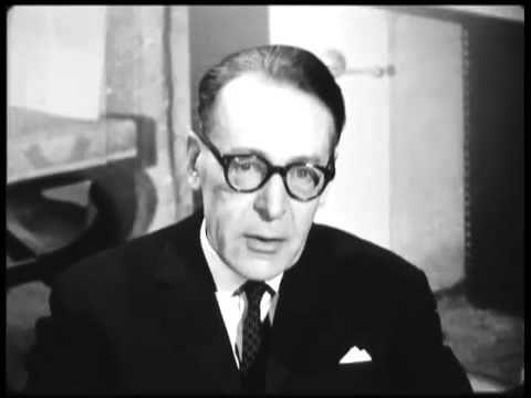▶ Hommage à Louis-Ferdinand Céline par Henri Guillemin - YouTube