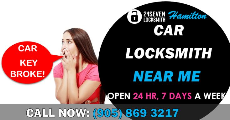 Car key broke stolen lost we can help