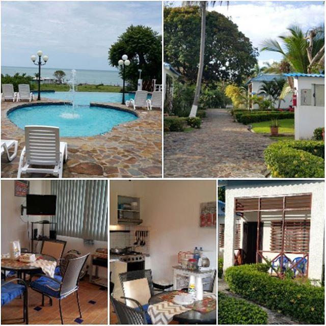 FOR RENT🎉 ESPECTACULAR cabaña en Nueva Gorgona, residencial privado, tranquilo, frente al mar bajo tráfico de personas. Cabaña con 2 habitaciones, 1baño, sala comedor, aires acondicionados, 1estacionamiento, piscina. PRECIO: USD 850.00 📲 6439-1023 /6675-3638.  #nuevagorgona #beach #vacaciones #playa #realestate #bienesraicespanama #cabañas #playaspanama #enjoy #gorgona #coronado #visitpanana #vivirenapanama #trip #pool #ocean #sandiegoconnection #sdlocals #coronadolocals - posted by…