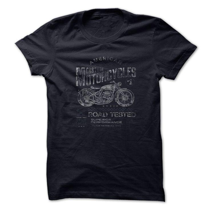 Classic Motorcycle TShirt - #biker #bikers #tshirt #tshirts #clothing #tees #tee #for #sale #buy #motorcycle #rider #chiks #unisex #cool #adventure #wild #freedom #free #moto #ride #2017 #fashion #garage #chopper #skull #skulls #gang #black #dark #old #man #men #him #her #gift #gifts #idea #birthday