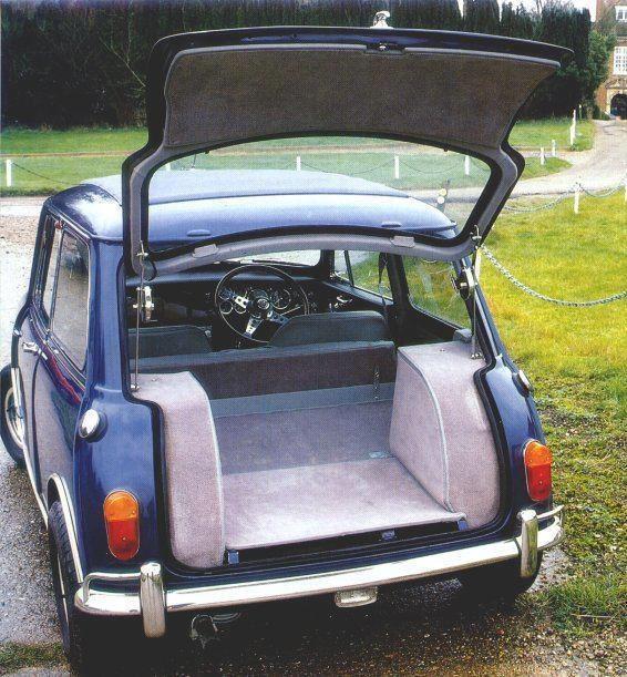260 Best Classic MINI (1959-2001) Images On Pinterest
