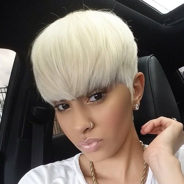Platinum Quick Weave Quick Weave Hairstyles