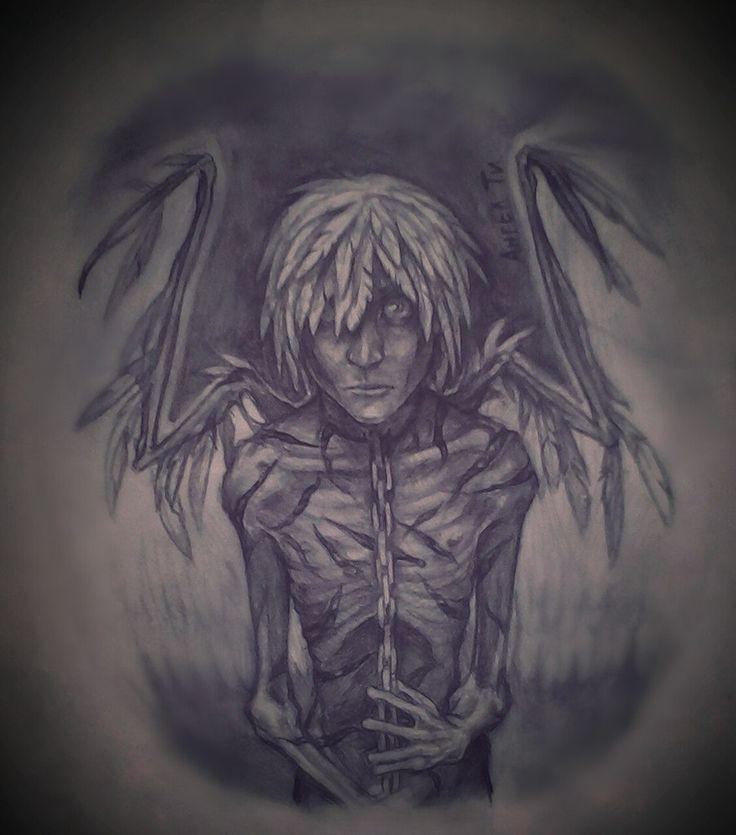 Ангел ти картинки