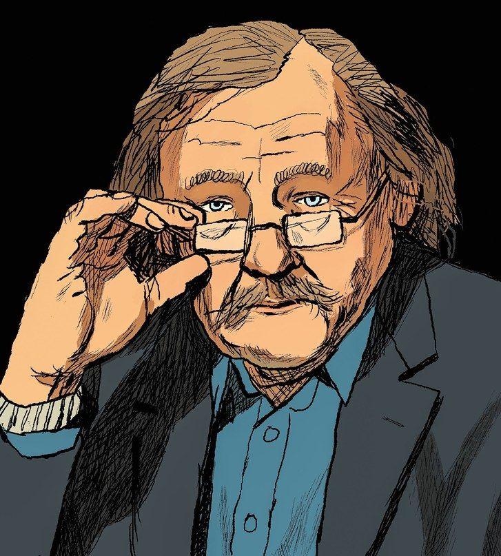 Peter Sloterdijk has spent decades railing against the pieties of liberal democracy. Now his ideas seem prophetic.
