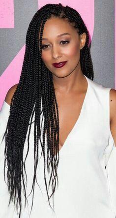 Phenomenal 1000 Ideas About Long Box Braids On Pinterest Box Braids Short Hairstyles Gunalazisus