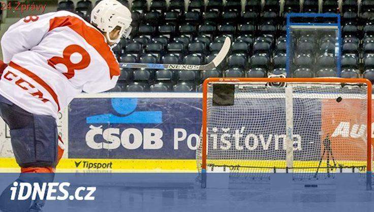 Kvarteto pardubických hokejistů na dálku závodilo se zbytkem ligy