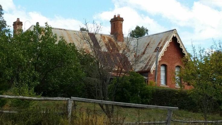 Sofala NSW