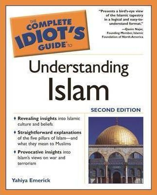 19 best general titles on islam images on pinterest islamic book review on the complete idiots guide to understanding islam islam book review fandeluxe Image collections