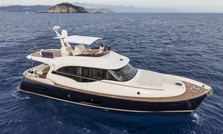 Mochi Craft Dolphin 64' Cruiser. - 1.5 Million $  For Caribbean Cruising as well as Crossing over to Cabo, Hawaii and British Colombia Side with Occasional Panama Crossing Adventures, Able To Work remotely on Board and Have Flexible Life Style Design. Business moves with me.