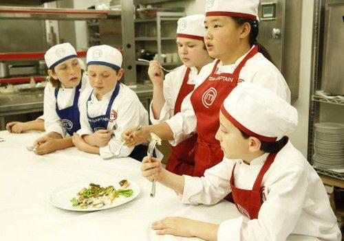 "masterchef junior   Masterchef Junior RECAP 10/25/13: Season 1 Episode 5 ""Restaurant ..."
