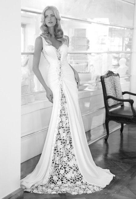 Bridal Couture Emanuel