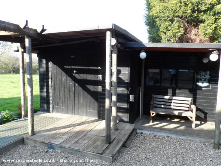 25 Best Ideas About Party Shed On Pinterest In The