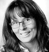 Katy Veilleux, Graphic Designer