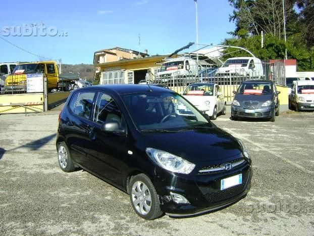 HYUNDAI i10 [Cod:373896 U] Auto usata - In vendita Como