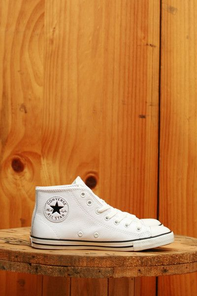 Converse CT Dainty Mid - White