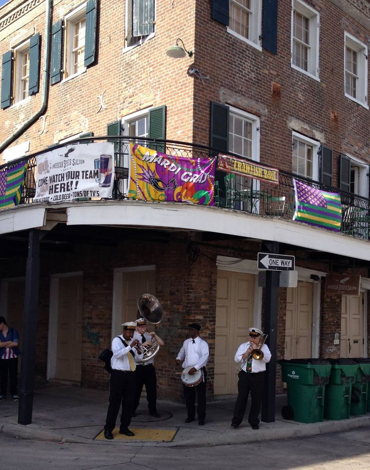 Where to Watch College Football In New Orleans - Eater Maps - Eater NOLA