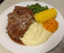 Recipe Mrs Trukka's special meatloaf by gingernut_chestnuts - Recipe of category Main dishes - meat