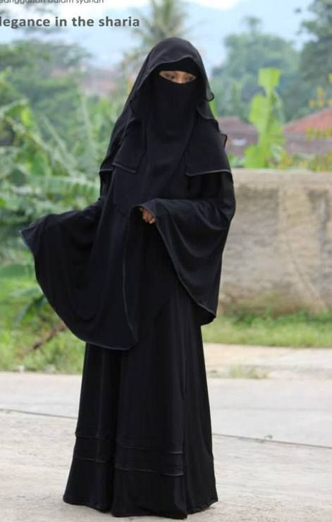 633 best Niqab (Arabian) - Muslim Women images on Pinterest