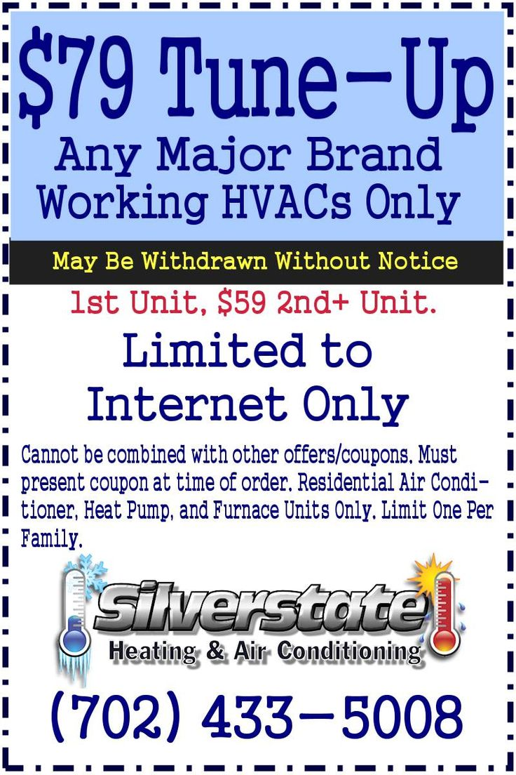 Silver State Refrigeration Las Vegas Before you call a AC