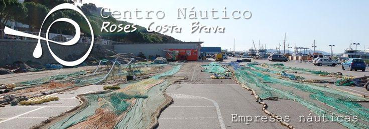 Empresas nauticas en Roses Costa Brava | Vacaciones Nauticas Roses | Hotel en Rosas Costa Brava