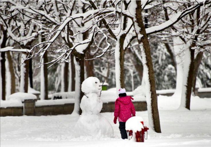 Quoi faire à Montréal? Voici 39 incontournables pour cet hiver! (2017)