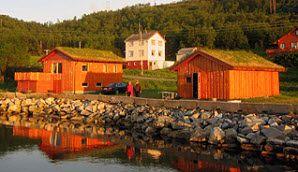 Laukvik in Troms, Norway - Photo: Alt i Ett Ferie