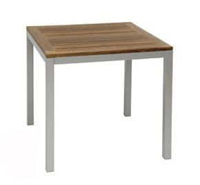 Exterior Furniture Suppliers To The Restaurant & Leisure Trade � Timber Deck 2 Table
