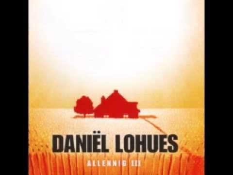 Daniel Lohues - We bennen met mekaar