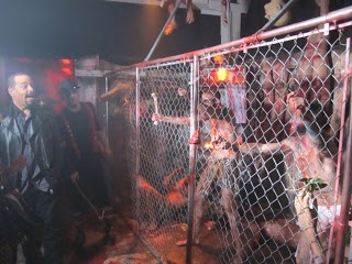 haunted house themes | ... costume ideas, NYC haunted houses and a pagan history lesson (photos