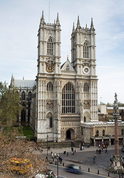 Westminster Abbey's architectural treasures: a photo gallery from the Guardian. Photos by David Levene
