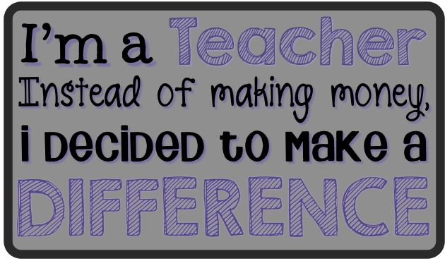 First Grade Smiles: We Make a Difference!