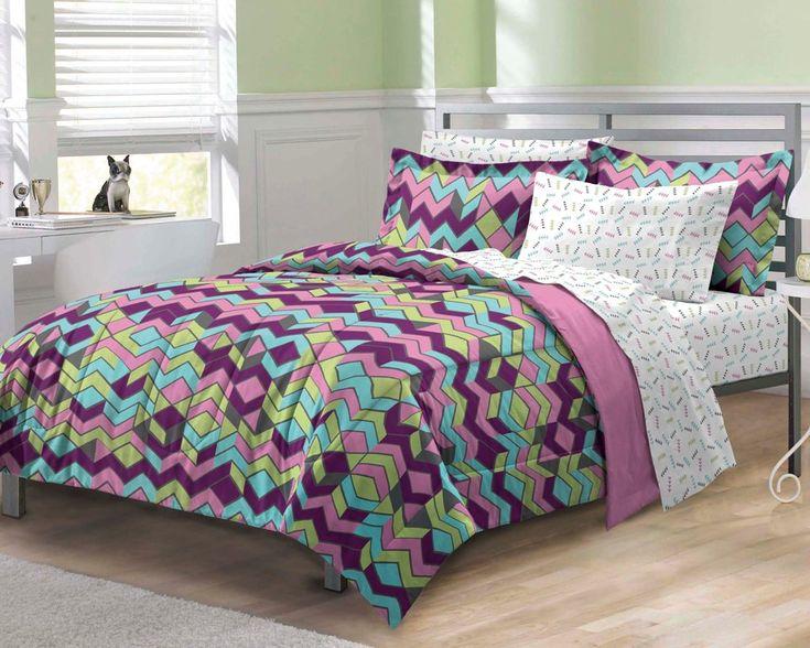 Best Girls Bedding Sets Ideas On Pinterest Girl Bedding
