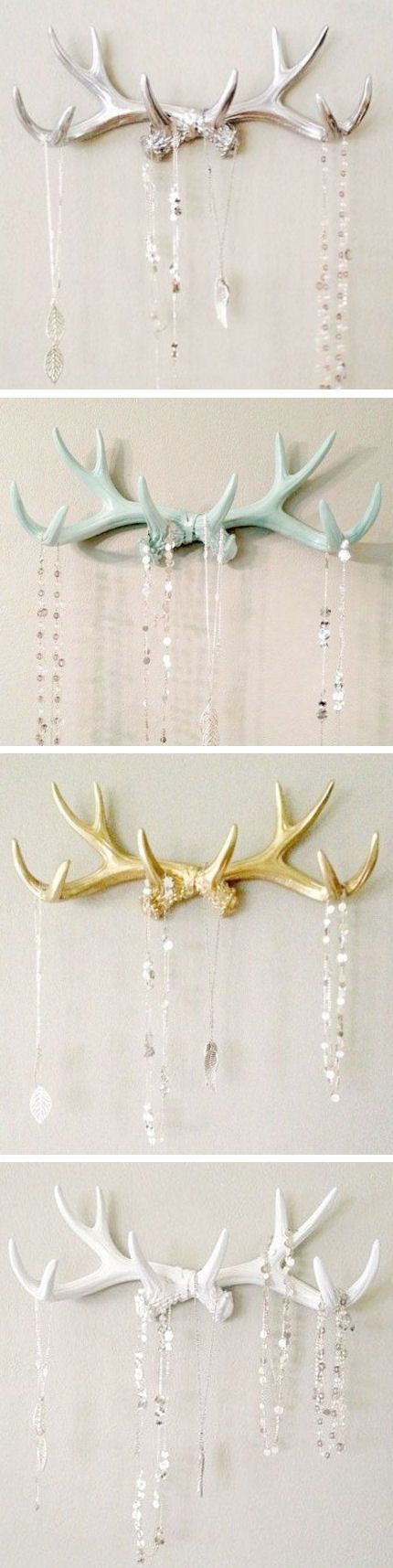 Antlers For Your Necklaces