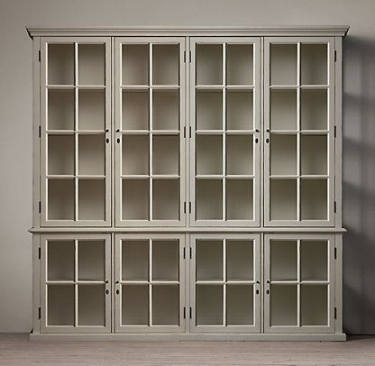 1000 images about dressers cabinets on pinterest - Restoration hardware cabinets ...